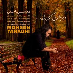 محسن یاحقی به نام دلم برات تنگ شده