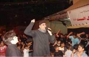 دانلود آلبوم جدید الحاج نزار القطری به نام وحی الرزایا