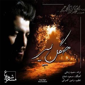 دانلود آهنگ جدید مسعود شعاع به نام جنگل پیر