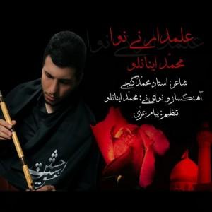دانلود آهنگ جدید محمد اینانلو به نام علمدار نینوا