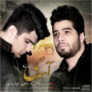 دانلود آلبوم جدید فریبرز خاتمی و شاهین جمشیدپور به نام آهوی تشنه