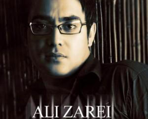 بیوگرافی علی زارعی همراه با تصاویر