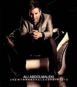 بیوگرافی علی عبدالمالکی