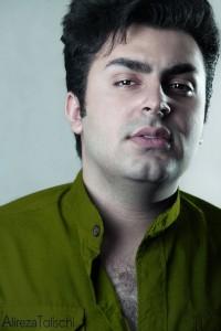بیوگرافی علیرضا طلیسچی همراه با تصاویر