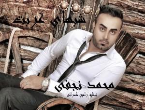 دانلود آهنگ جدید محمد نجفی به نام شبهای غربت