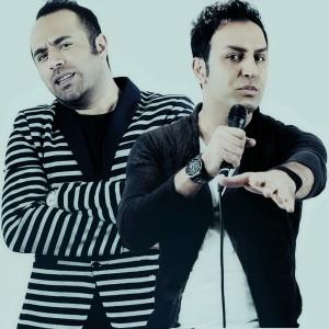 دانلود آهنگ جدید یاسر محمودی و سیاوش یوسفی دلم با تو بود