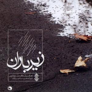 دانلود آلبوم جدید سینا سرلک زبر بارون