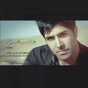 دانلود آهنگ جدید محسن امیری حواشی