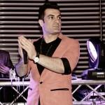 دانلود آهنگ جدید آرمین نصرتی به نام خوشگل و موشگل