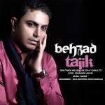 دانلود آهنگ جدید بهزاد تاجیک به نام خیال تو