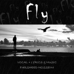 دانلود آهنگ جدید فرشید حسینی به نام پرواز