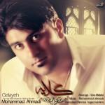 دانلود آهنگ جدید محمد احمدی به نام گلایه