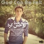 دانلود آهنگ جدید نوید ارفعی به نام میشه خدارو حس کرد