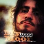 دانلود آهنگ جدید امید اسکندری به نام ماه من