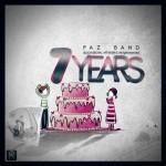 دانلود آهنگ جدید پاز بند به نام هفت سال