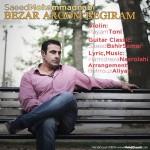 دانلود آهنگ جدید سعید محمد نبی به نام بذار آروم بگیرم