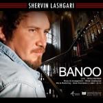 دانلود آهنگ جدید شروین لشگری به نام بانو
