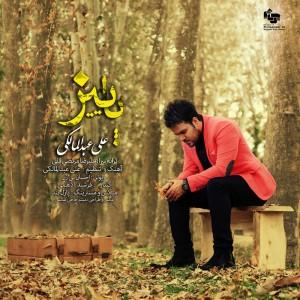 دانلود آهنگ جدید علی عبدالمالکی پاییز