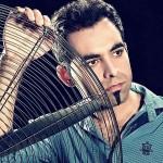دانلود آهنگ جدید امیر حسین محمدی به نام میمونم تنها