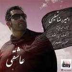 دانلود آهنگ جدید امیر رضا تسلیمی به نام عاشقی