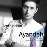 دانلود آهنگ جدید آرمین حبیبی به نام آینده