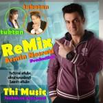 دانلود آهنگ جدید آرمین نصرتی به نام رمیکس