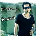 دانلود آهنگ جدید مهرشاد موسوی به نام جنون
