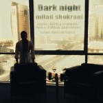 دانلود آهنگ جدید میلاد شکرانی به نام شب تاریک
