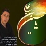 دانلود آهنگ جدید محمد احدی به نام غریب کربلا
