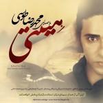 دانلود آهنگ جدید محمدرضا طوسی به نام هیئتی