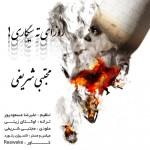 دانلود آهنگ جدید مجتبی شریفی روزای ته سیگاری