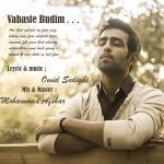 دانلود آهنگ جدید امید صدیقی به نام وابسته بودیم