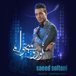دانلود آهنگ جدید سعید سلطانی به نام تورو میخوام