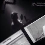 دانلود آهنگ جدید یاسر بینام به نام مرد پاییزی