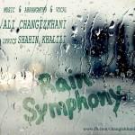 دانلود آهنگ جدید علی چنگیزخانی به نام سمفونی باران