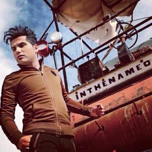 دانلود آهنگ جدید احمد سعیدی میشه برگردی