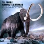 دانلود آهنگ جدید علی امیری به نام ماموت غمگین