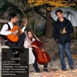 دانلود آهنگ جدید بهزاد پورعبدالله به نام چتر