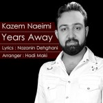 دانلود آهنگ جدید کاظم نعیمی به نام سالهای دوری