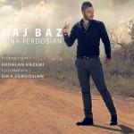 دانلود آهنگ جدید سینا فردوسیان به نام لجباز