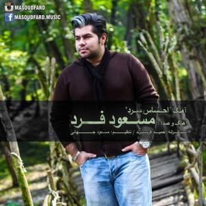 دانلود آهنگ جدید مسعود فرد احساس سرد
