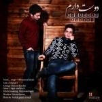 دانلود آهنگ جدید محمد عسکری به نام دوست دارم