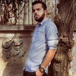 دانلود آهنگ جدید محمد بختیاری به نام شک