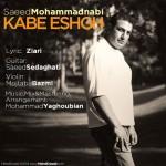 دانلود آهنگ جدید سعید محمدنبی به نام کعبه عشق
