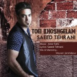 دانلود آهنگ جدید سعید تهرانی به نام تویی خوشگلم
