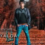 دانلود آهنگ جدید سامان سعیدی به نام یلدا
