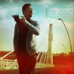 دانلود آهنگ جدید حسام حمیدی به نام بهترین حس