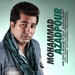 دانلود آهنگ جدید محمد آزادپور به نام الهه ی عشق