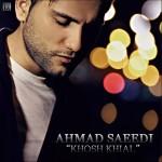 دانلود آهنگ جدید احمد سعیدی به نام خوشحال