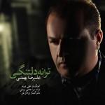 دانلود آهنگ جدید علیرضا بهمنی به نام ترانه ی دلتنگی